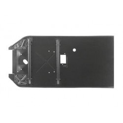 PREMIUMPED06 - PEDANA VESPA COMPL 50 L SPECIAL PRIMAVERA ET3 90 CM