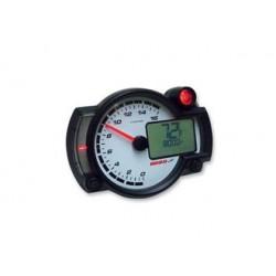 KO-BA015010 - TACHIMETRO KOSO RX2NR+ GP STYLE, 16.000 RPM
