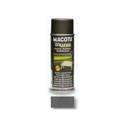 MACOTA 46201 - OXIFER (SPRAY) FERRO ANTICO GRAFITE 400ML.