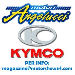 KYMCO PADANA RICAMBI 00181135 - CATARIFRANGENTE BAULETTO DX PEOPLE GTI 125 200 300