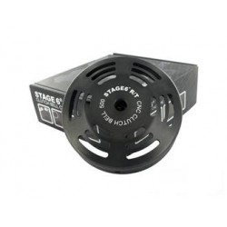 S6-5514019 - CAMPANA FRIZIONE STAGE6 R/T CNC TYPE 500, PIAGGIO / PEUGEOT