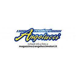 PIAGGIO 610707M003 - VERNICE STICK RITOCCO BIANCO PERLA 566 + TRASPARENTE