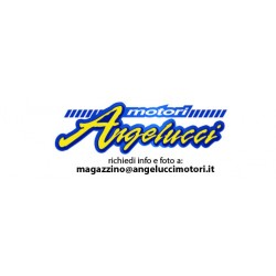KYMCO PADANA RICAMBI 00114171 - REGISTRO TENDICATENA TENDITORE